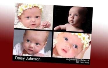 Baby Actors