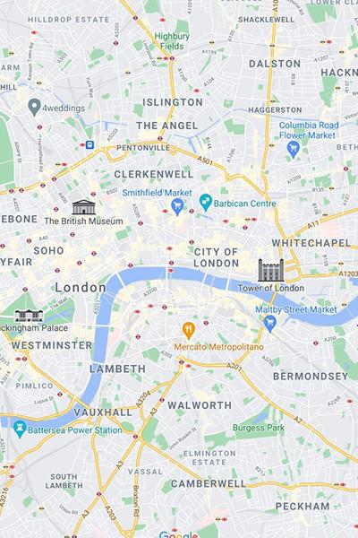 London business Headshots