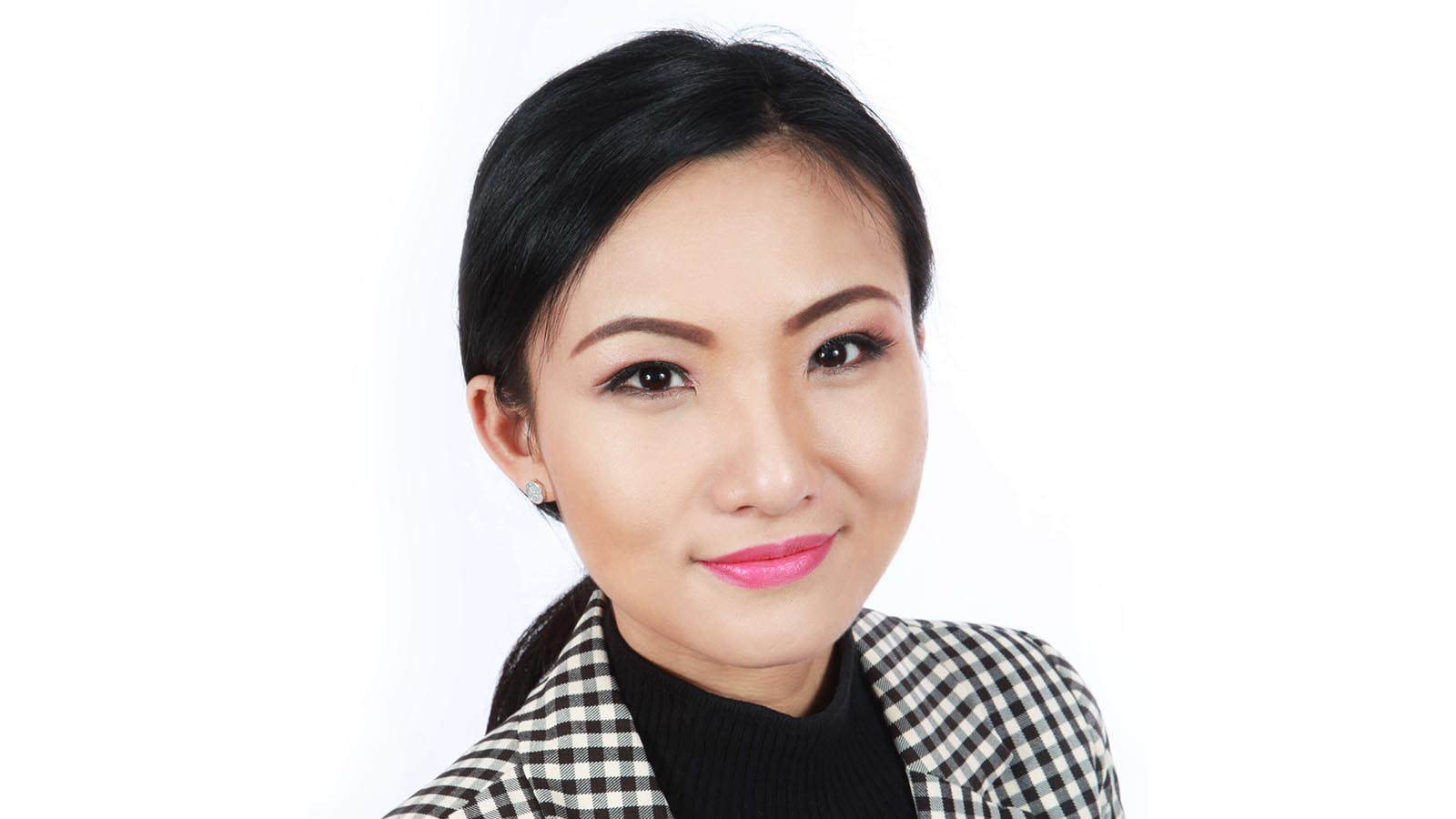 Business Headshot Makeup