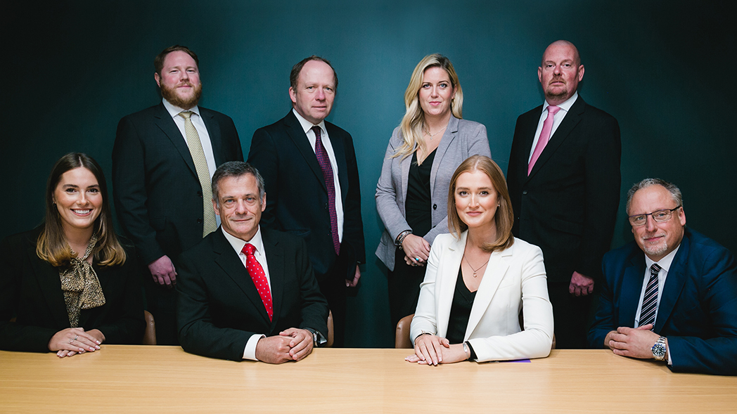 Tasker and partners Group